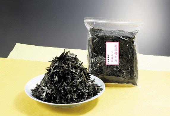 南高梅のり もみ海苔(有明海産)100g×1袋