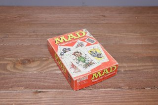 Card Game[MAD]