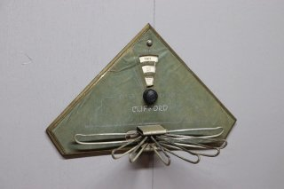 TIE Hanger & STYLE DIAL CHART