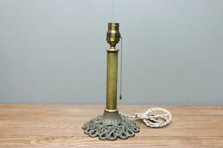 Brass Stand Lamp