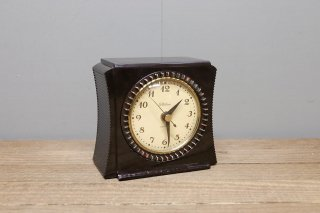 Bakelite Desk Clock