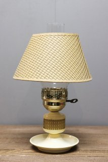 Lantern style Table Lamp