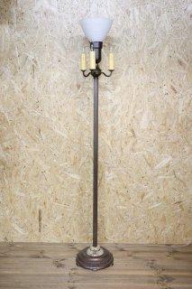 4-Bulb Floor Lamp