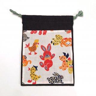 omeal the kinchaku / Baby's Essential Kinchaku - 015