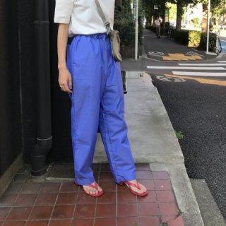 CONTE-NU × BE PREPARED /