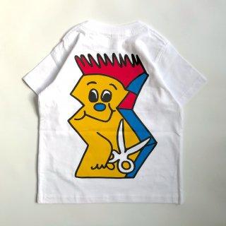 BARBER SAKOTA / CUT HOUSE KYODO Kids T-shirt