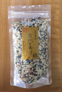 古代の香り150g