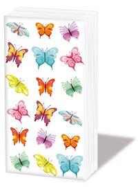 ペーパーナプキン sniff :蝶