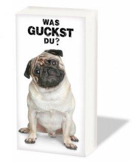 ペーパーナプキン sniff :Guckst Du