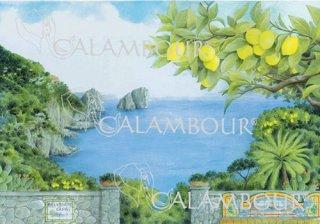 calambour:デコパージュ用ペーパー(ライスペーパー)CO-38