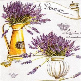 ペーパーナプキン(33)home:(5枚)Provence-HO192