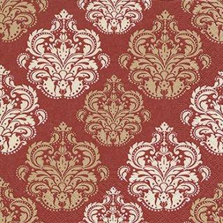 ペーパーナプキン(33)paper:(5枚)Royal ornament-PA261
