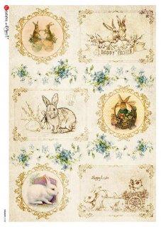 【A3】Paper Designs ライスペーパーHOLIDAY_0100