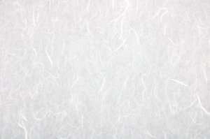 デコパージュ用ライスペーパー「FUNE」白 雲竜