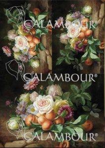 calambour:デコパージュ用ペーパー(デコパージュペーパー)FIAM_EASY-20