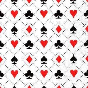 ペーパーナプキン(33)AMB:(5枚)CARDS-AM636