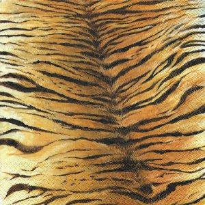 ペーパーナプキン(33)IHR:(5枚)TIGER-IH536
