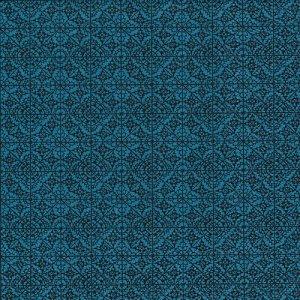 ペーパーナプキン(33)IHR:(5枚)ORIENTAL CLASSIC blue-IH522