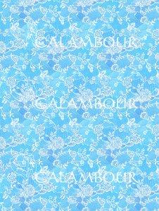 calambour:デコパージュ用ペーパー(ライスペーパー)TCR-79