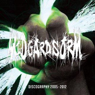 MIDGARDSORM / discography 2005-2012