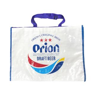Orionビールショッピングバッグ