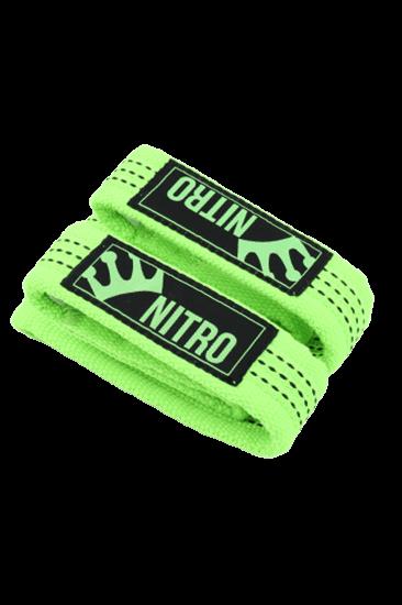 NITRO GRIPS LIGHT GREEN Ver.2.0