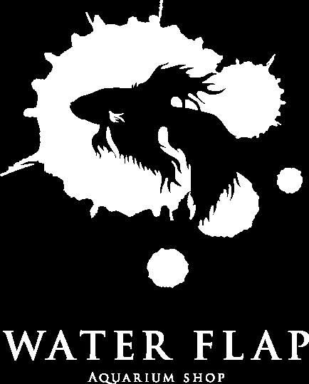 water-flap