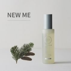 Just be You - Body Oil - NEW ME <br>ジャストビーユー ボディオイル 75ml