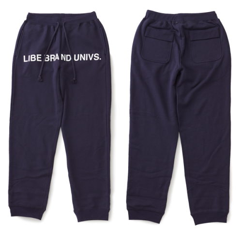 SWEAT LONG PANTS