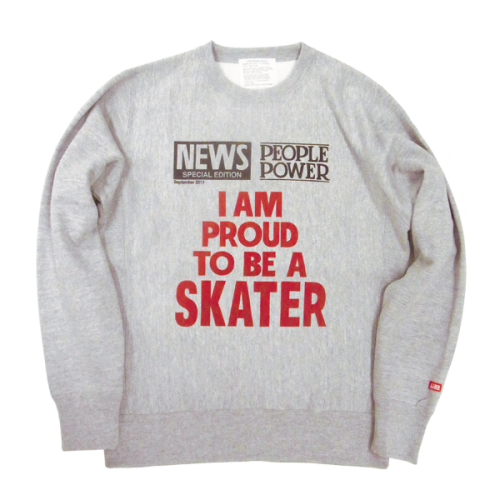 SKATERS SWEAT