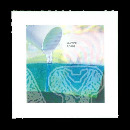 "RIDE GROOVE / DJ KAMATAN MIX ""water song"""