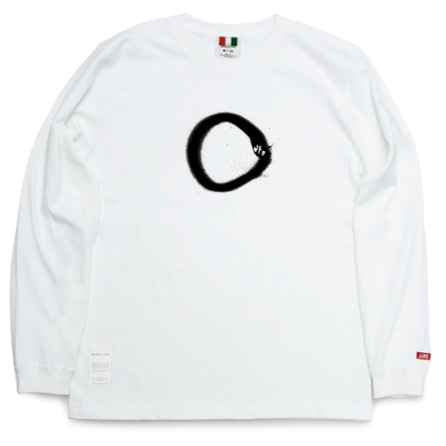 BABU UFO LONG SLEEVE