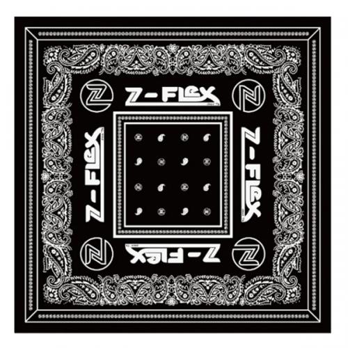 Z-FLEX JAPAN LIMITED BANDANA