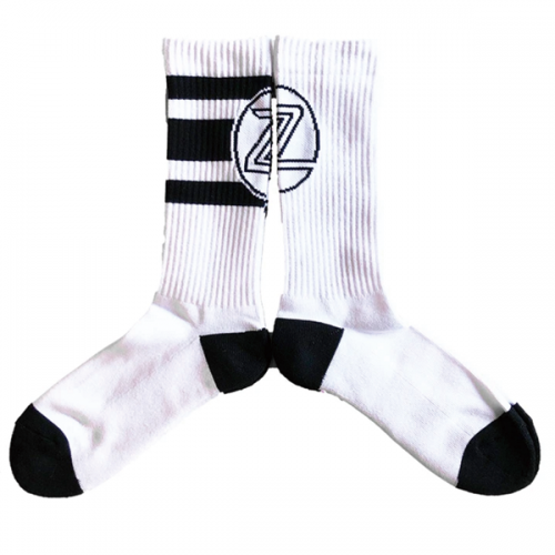 Z-FLEX JAPAN LIMITED 2PAIRS SOCKS