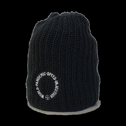 W.P.S.I. CIRCLE SUMMER KNIT CAP