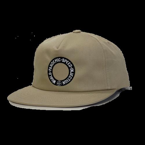 W.P.S.I. CIRCLE CAP