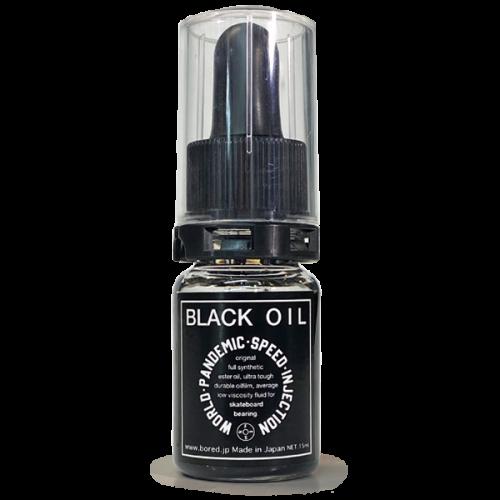 W.P.S.I BLACK OIL