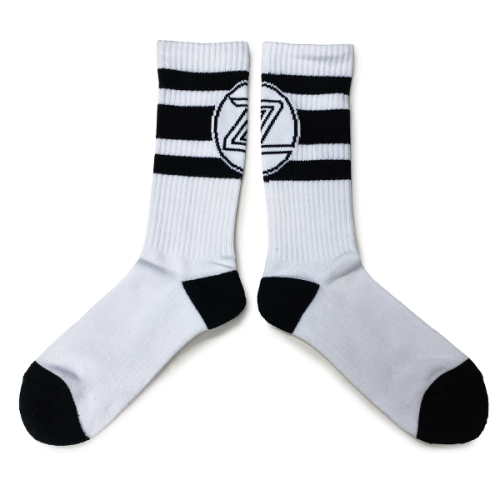 Z-FLEX JAPAN LIMITED SOCKS /LINE