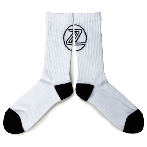 Z-FLEX JAPAN LIMITED SOCKS /OVAL