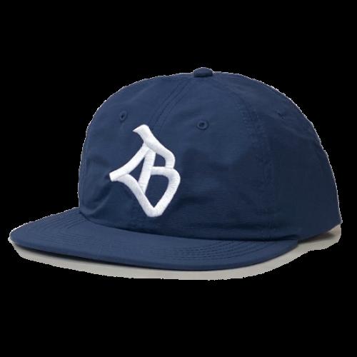 LB NYLON B.B. CAP