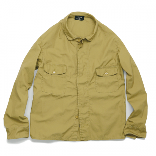 REMILLA / サルビーシャツ