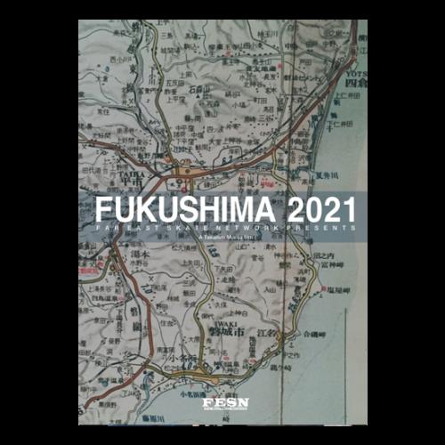 DVD /「FUKUSHIMA 2021」