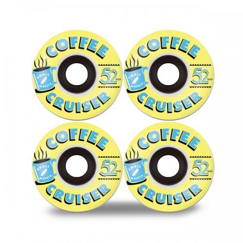 sml. wheels / COFFEE CRUISER GOLDEN HOUR 52mm 78A