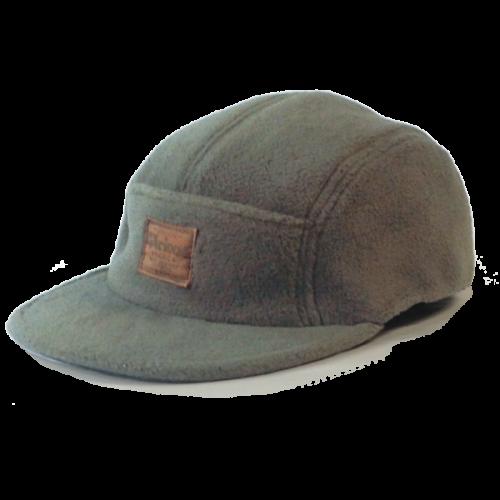 Gacious / FLEECE JET CAP / KHAKI