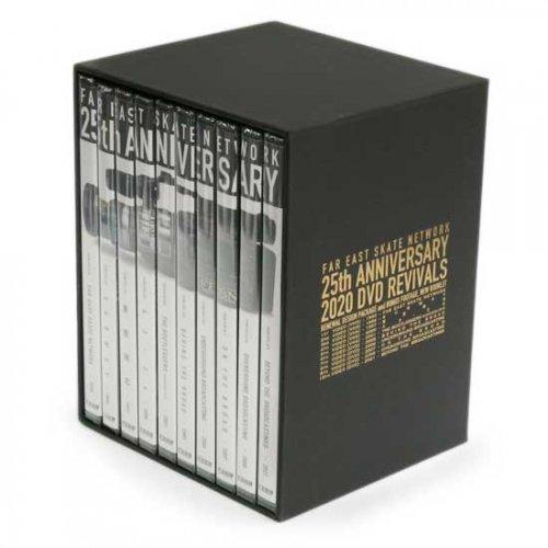 REVIVAL DVD BOX SET