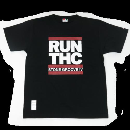 RUN THC  TEE