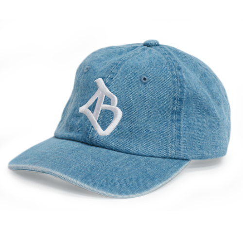 LB DENIM CAP