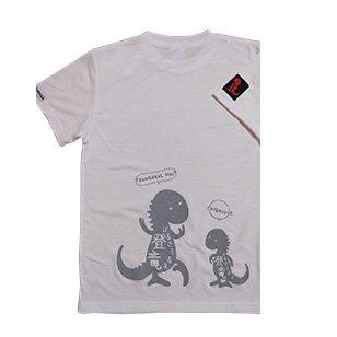 登竜親子Tシャツ (ホワイト)