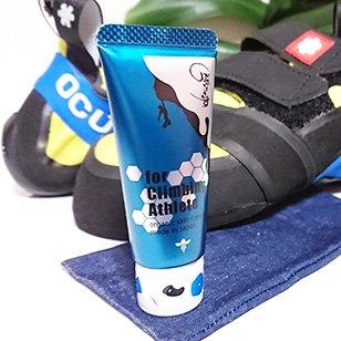 """ボルサウルス スキンR&Cクリーム """" for Climbing Athlete """""""