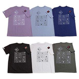 ラビリンスロゴTシャツ